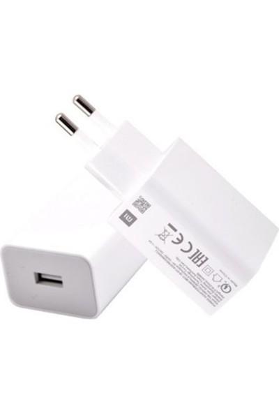 SmartBerry Xiaomi Mi Mix Alpha Quick Şarj Aleti 3.0 18W Mdy 10 Adaptör + Type C Kablo