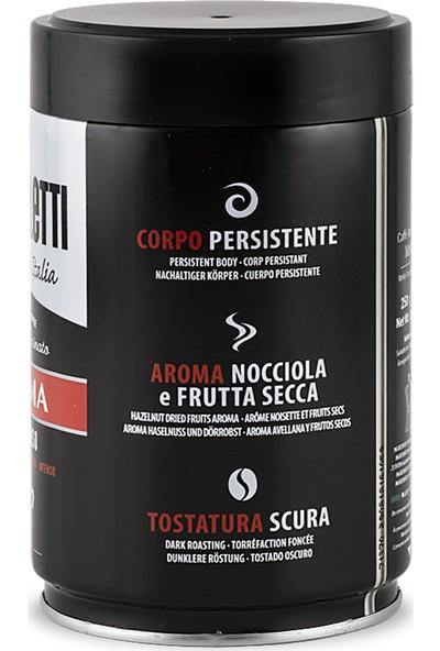 Bialetti Caffe Roma Koyu Kavrulmuş 2'li Set 2X250 gr Moka Pot & Filtre Kahve