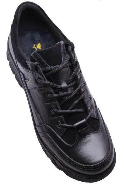 Ayakkabiburada 2020-1817 Taban Erkek Kışlık Ayakkabı