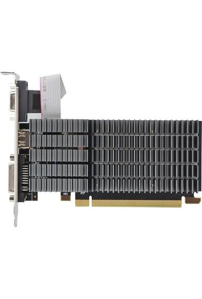 Afox Radeon R5 220 2GB 64Bit DDR3 PCI-Express 2.0 Ekran Kartı AFR5220-2048D3L5