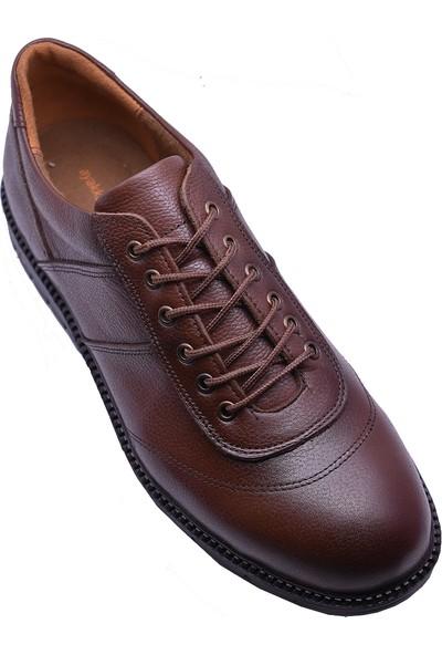 Ayakkabiburada 1050 Deri Erkek Kışlık Ayakkabı