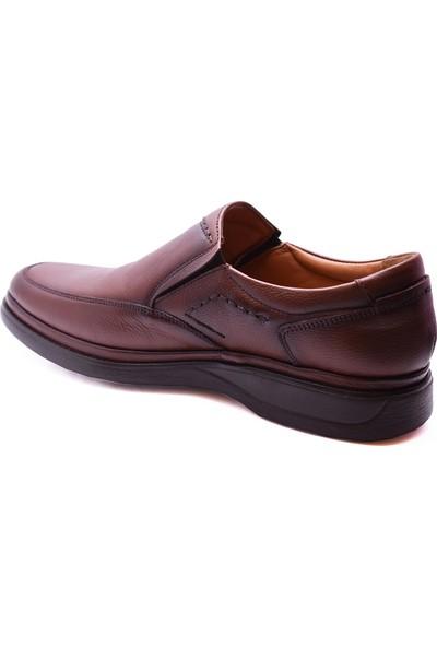 Ayakkabiburada 2020-209 Topuk Masajlı Erkek Ayakkabı Kışlık