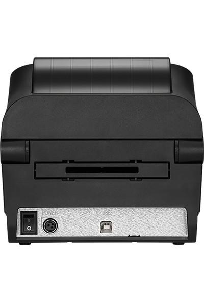 Bıxolon 203DPI XD3-40D Direct Thermal USB Barkod Yazıcı