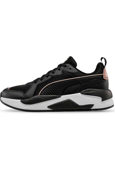Puma X-Ray Metallic WN S Kadın Spor Ayakkabı 37307201