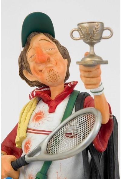 Wise Forchıno Tenis Oyuncusu