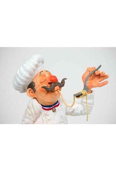 Wise Forchıno Aşçı Küçük