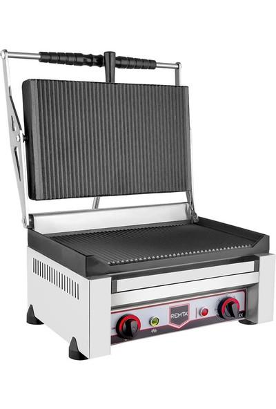 Remta 16 Dilim Lüks Tost Makinası Elektrikli