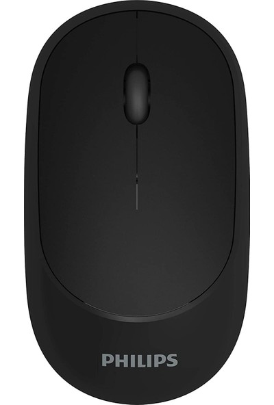 Philips SPK7314 2.4GHz 1600DPI Mouse Siyah M314