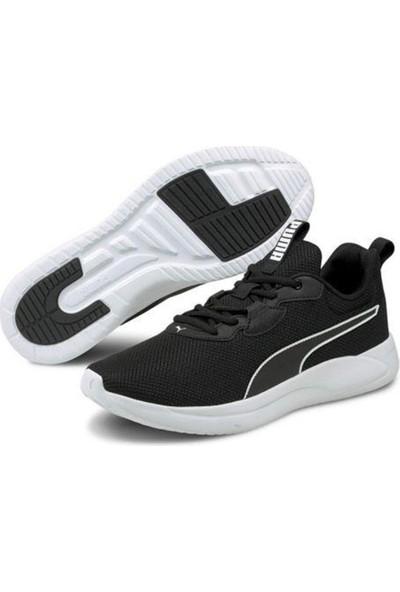 Puma Resolve Erkek Spor Ayakkabısı - Siyah