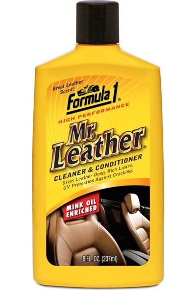 Formula 1 Deri Bakım ve Koruma Sütü 237 ml FF1-5155