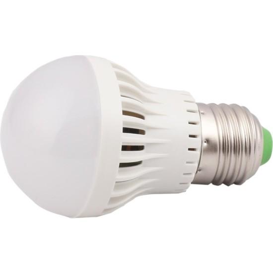Ookay KKB0701 7W Beyaz LED Ampul