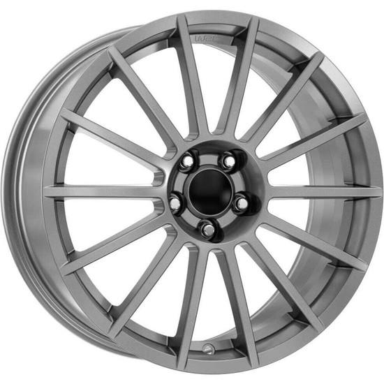 """Emr EMR-DY416-06 7.0X16"""" 4X108 ET25 65.1 Titanium Grey 16 Inç Jant (4 Adet)"""