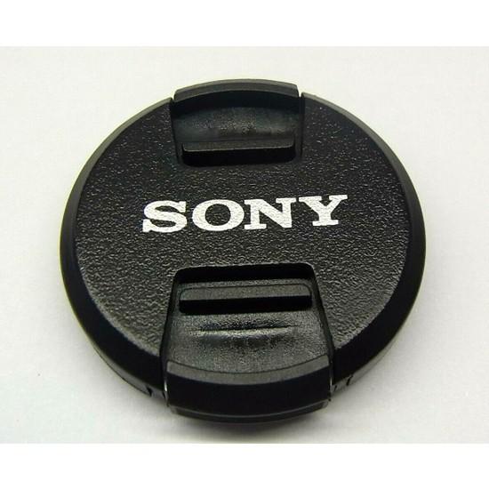 Ayex Sony Için 40.5mm Snap On Lens Kapağı, Objektif Kapağı