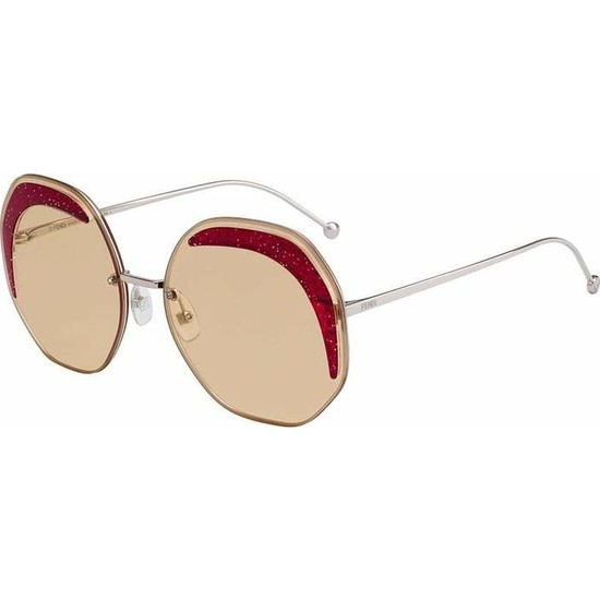 Fendi FF0358 Kadın Güneş Gözlüğü