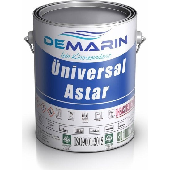 Demarin Universal Astar 15 Lt