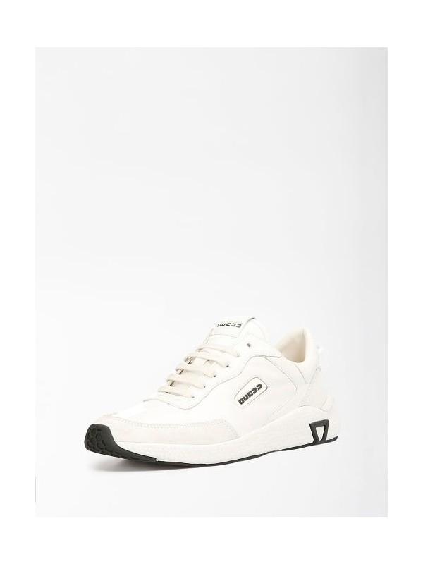 Guess FM5MNA.LEA12.WHITE Erkek Ayakkabı