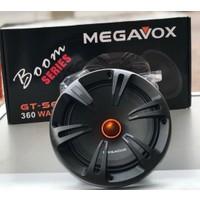 Megavox GT-S65 360WATT 80RMS 16CM Midrange