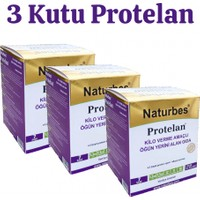 Protelan Protein Tozu 3 Haftalık Paket