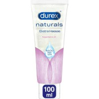 Durex Naturals Ekstra Hassas Kayganlaştırıcı Jel 100 ml