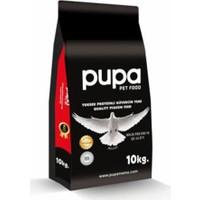 Pupa Güvercin Yemi Yüksek Proteinli 10 kg