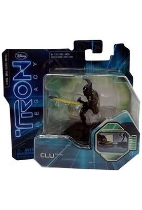 Samatlı Disney Tron Tekli Figür 8 cm