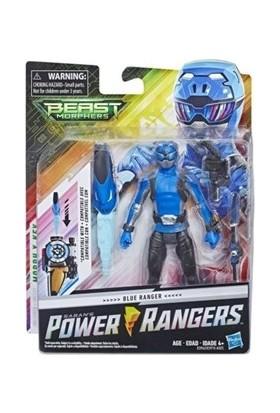 Power Rangers Hasbro Power Ranger Beast Morphers Figür Beast