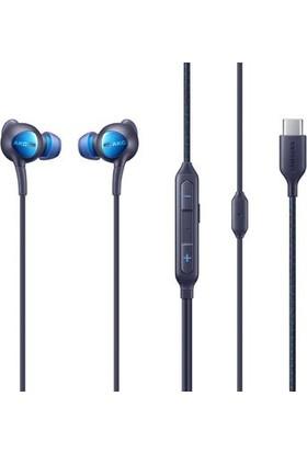 Samsung Anc Gürültü Engelleyici Type-C Girişli Kulaklık EO-IC500BBEGWW