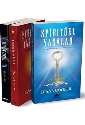 Maya Diana Cooper Seti - 3 Kitap Takım - Diana Cooper