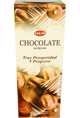 Angel Of Life Çikolata Kokulu 20 Çubuk Tütsü - Chocolate