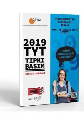 Yargı Yayınları 2019 Tyt Tıpkı Basım Çıkmış Sorular