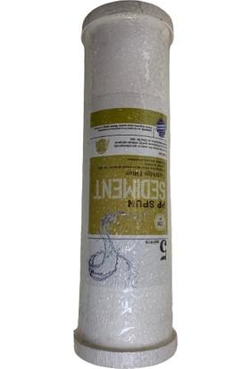 İmpo 10'' Contalı Sediment Filtre