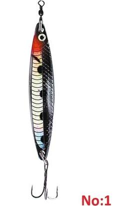 Oslo Nortfish Çinekop,lüfer, Levrek 28 gr Olta Kaşığı