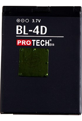 Protech Nokia Bl-4d Batarya