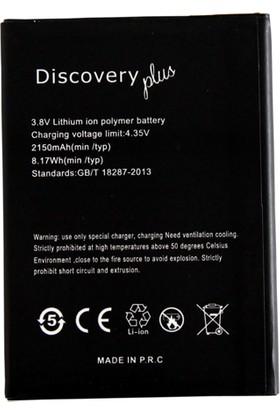 Protech Discovery Plus Batarya Pil