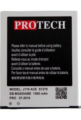 Protech Samsung Galaxy Ace J110 S7270,S7260,S7390 Için Pil Batarya