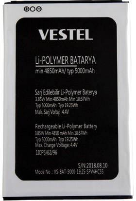 Protech Vestel V4 Batarya Pil