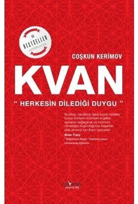 Kvan - Coşkun Kerimov