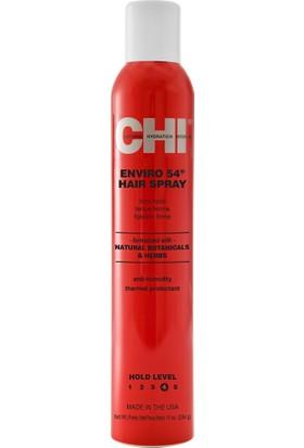 Chi Styling System Enviro 54 Firm Tutuş Sağlayan Saç Sprey 50 gr