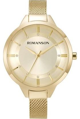Romanson RM8A28LLGGA81G Kadın Kol Saati