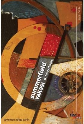 Summerfield Vakası - William Henry Thomes