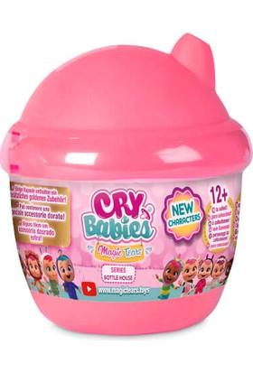 Cry Babies Magic Tears Sürpriz Paket S3 CYM04000 Pembe