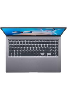 """Asus X515JA-BR070T02 Intel Core i3 1005G1 8GB 512GB SSD Windows 10 Home 15.6"""" Taşınabilir Bilgisayar"""