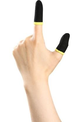 Kılıf Benim Pubg Mobile Profesyonel Anti Ter Önleyici Ithal Parmak Eldiven 2 x 2'li