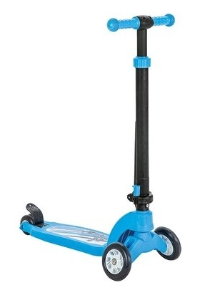 WB Cool Scooter