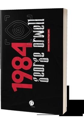 1984 Bin Dokuz Yüz Seksendört - George Orwell
