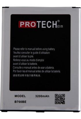 Protech Samsung Galaxy Galaxy Mega I9200 Batarya Pil