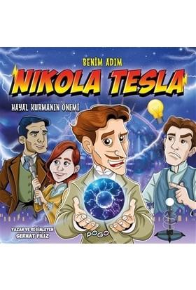 Benim Adım Nikola Tesla - Hayal Kurmanın Önemi - Serhat Filiz