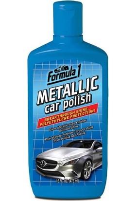 Formula 1 Metalik Cila 473 ml