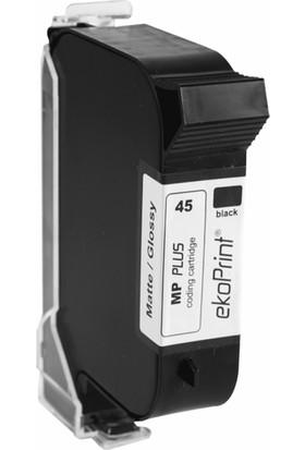 Ekoprint MP95 Plus 45A Siyah Kodlama Kartuş