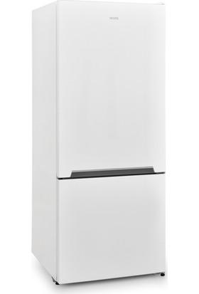 Vestel No-Frost Kombi Buzdolabı NFK48001